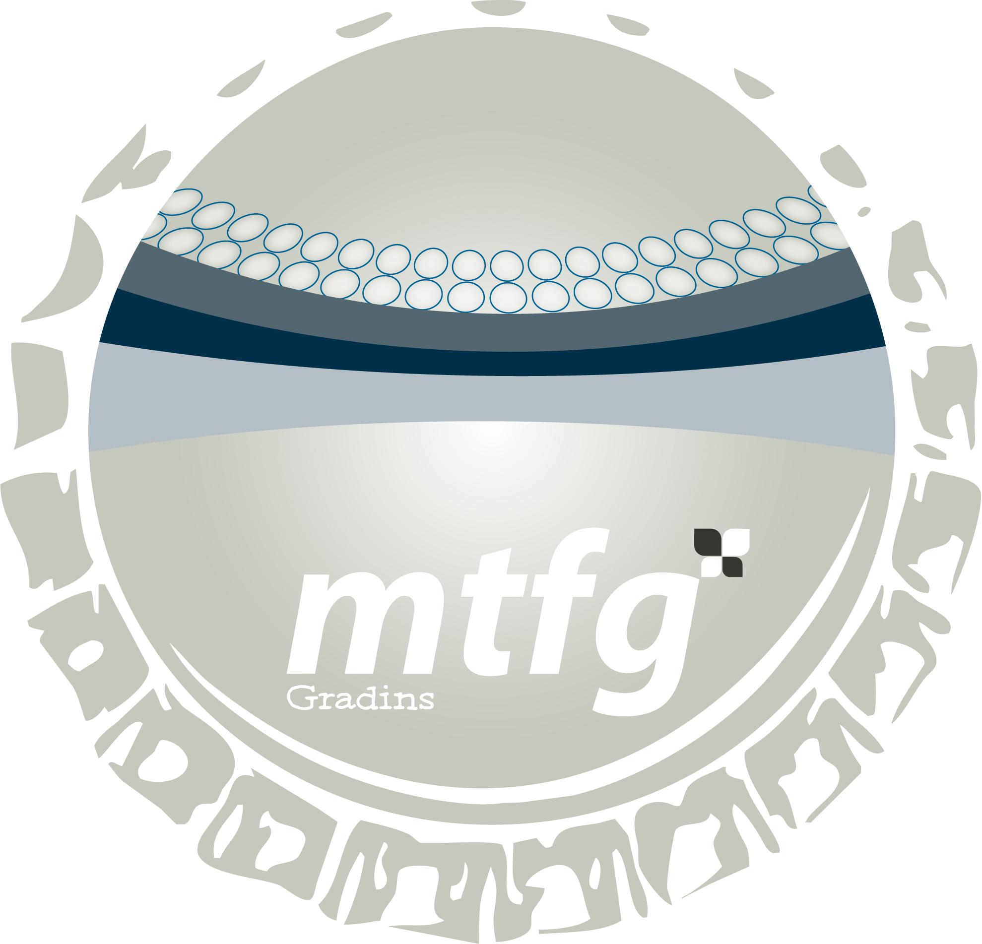 MTFG Gradins