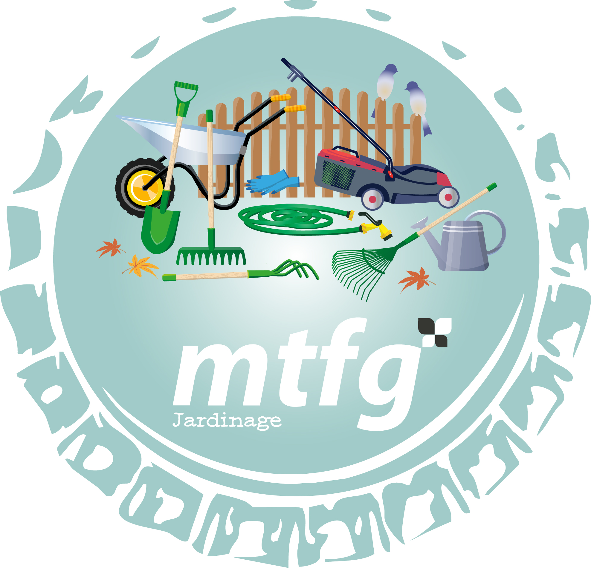 MTFG Jardinage